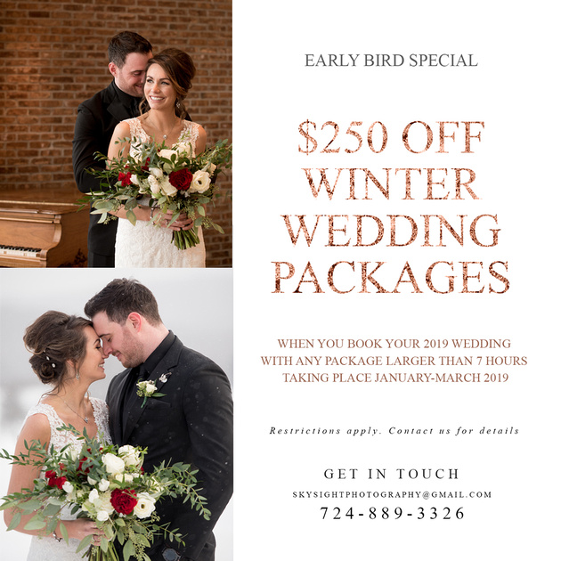 winterweddingsale