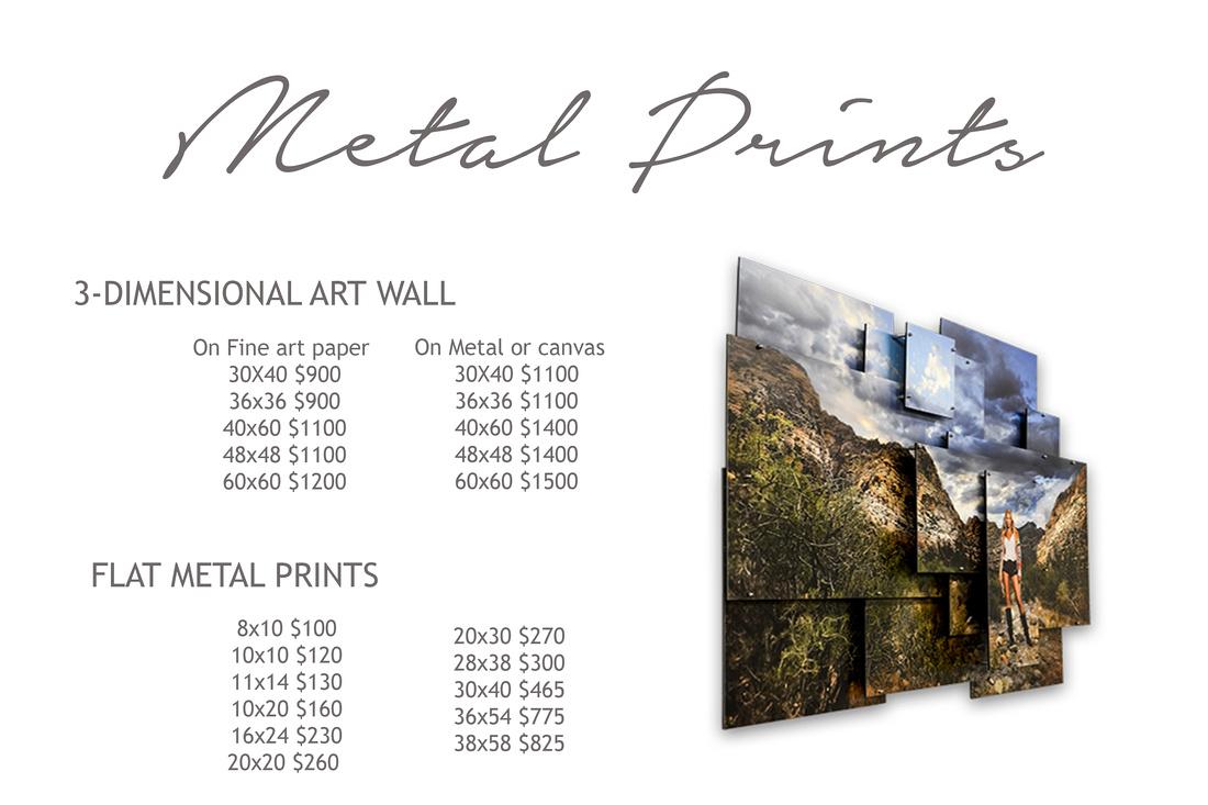 metalprints