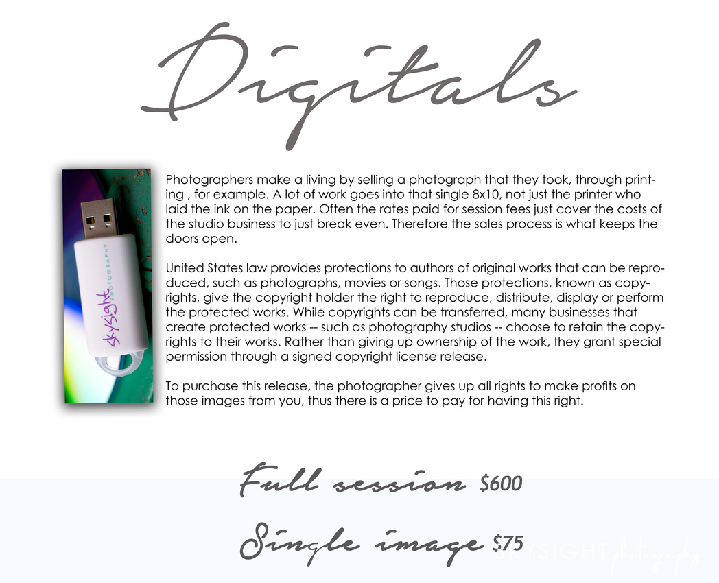 digitals